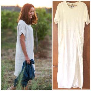 🆕Listing! FLAX linen dress